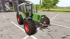 Fendt Favorit 615 LSA Turbomatik E v1.2