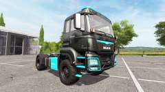 MAN TGS 18.480 limited edition