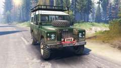 Land Rover Defender Series III v2.0