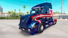 La piel de Transportadores de Carga por camión t
