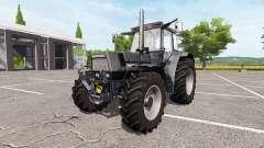 Deutz-Fahr AgroStar 6.61 black beauty