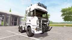 Scania R440 agro
