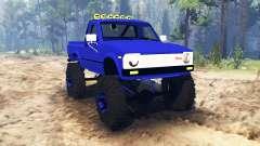 Toyota Hilux 1981