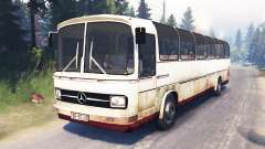 Mercedes-Benz O 302 (Br.302)