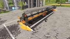 New Holland SuperFlex Draper 45FT multicolor