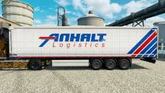 Skin Anhalt Logistics GmbH on semi