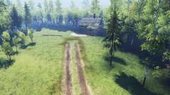 Espeluznante bosque v2.0
