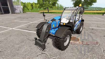 New Holland LM 7.42 v1.0.1 para Farming Simulator 2017