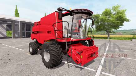 Case IH Axial-Flow 7130 multicolor para Farming Simulator 2017