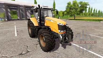 Massey Ferguson 7719 [pack] para Farming Simulator 2017