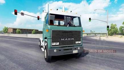 Mack MH Ultra-Liner v1.1 para American Truck Simulator