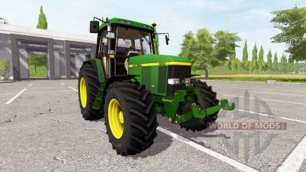 John Deere 6810 para Farming Simulator 2017