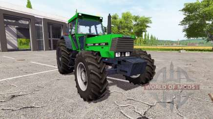 Torpedo RX 170 para Farming Simulator 2017