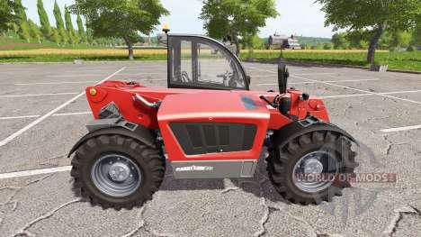 Case IH Farmlift 735 para Farming Simulator 2017