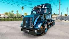 Volvo VNL 670 remix