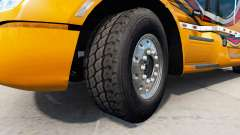 Nuevas llantas y neumáticos v1.2.1