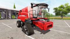 Case IH Axial-Flow 9240
