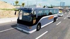 Una colección de autobuses en el tráfico de v1.0