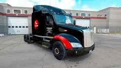 ITW Juegos de la piel para el camión Peterbilt 5