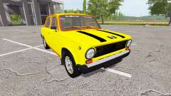 VAZ-2101 bumblebee