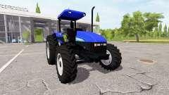 New Holland TL95E