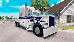 Bowers Camiones de la piel para el camión Peterb