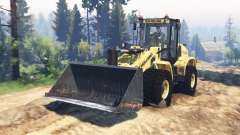 New Holland W170C v2.0