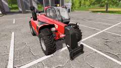 Manitou MLT 840-115 PS