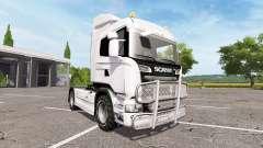 Scania R730 Streamliner v1.6.1