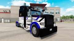 La piel'eilen & Sons para el camión Peterbilt 38