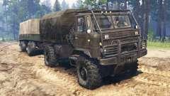 GAZ-66 ATV
