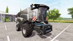 New Holland CR10.90 chassis choice v1.1