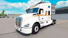 La Piel De Big G Express Inc. Kenworth T680