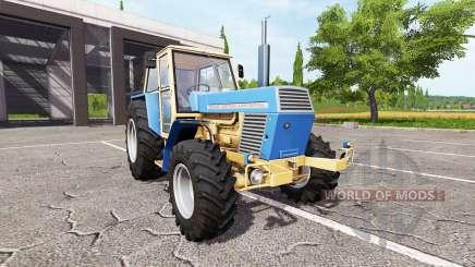 Zetor Crystal 12045 para Farming Simulator 2017