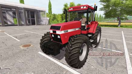 Case IH Magnum 7250 v2.0 para Farming Simulator 2017