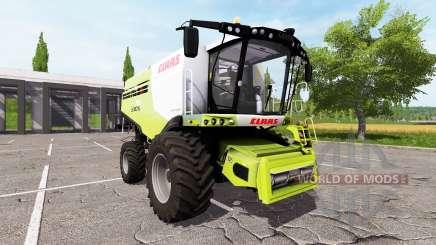 CLAAS Lexion 780 washable para Farming Simulator 2017