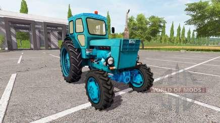 LTZ T-40АМ para Farming Simulator 2017