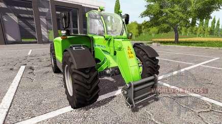 Merlo TF42.7-140 para Farming Simulator 2017