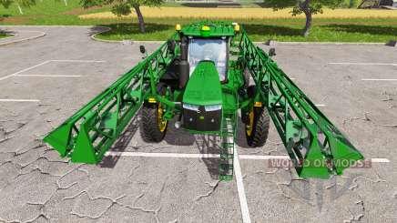 John Deere R4045 v1.1 para Farming Simulator 2017