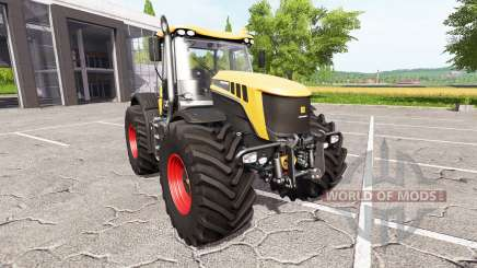 JCB Fastrac 3536 para Farming Simulator 2017