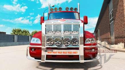 Luces para American Truck Simulator