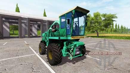No-680M para Farming Simulator 2017