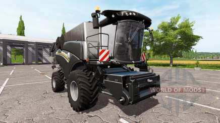 New Holland CR10.90 chassis choice v1.0.2 para Farming Simulator 2017