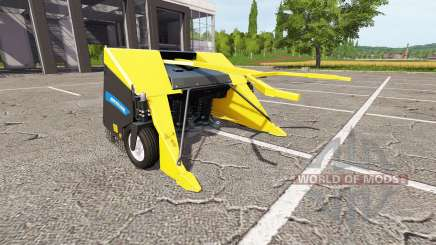 New Holland 130FB para Farming Simulator 2017