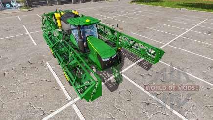 John Deere R4045 para Farming Simulator 2017