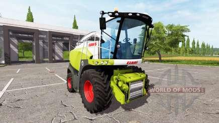 CLAAS Jaguar 840 para Farming Simulator 2017
