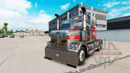Wester Star 4800 para American Truck Simulator