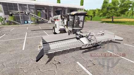 HOLMER Terra Felis 2 multifruit v2.0 para Farming Simulator 2017