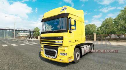 DAF XF 105.510 para Euro Truck Simulator 2