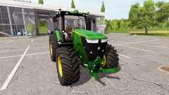 John Deere 7310R v1.1.0.2